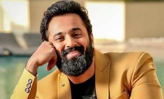 Unni Mukundan has an interesting plan for this 'Valentines Day'