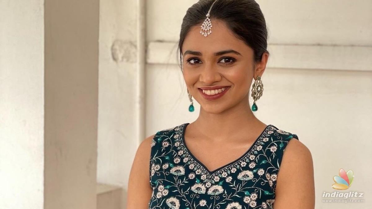 Meenakshi Dileeps stylist pens an emotional post for her