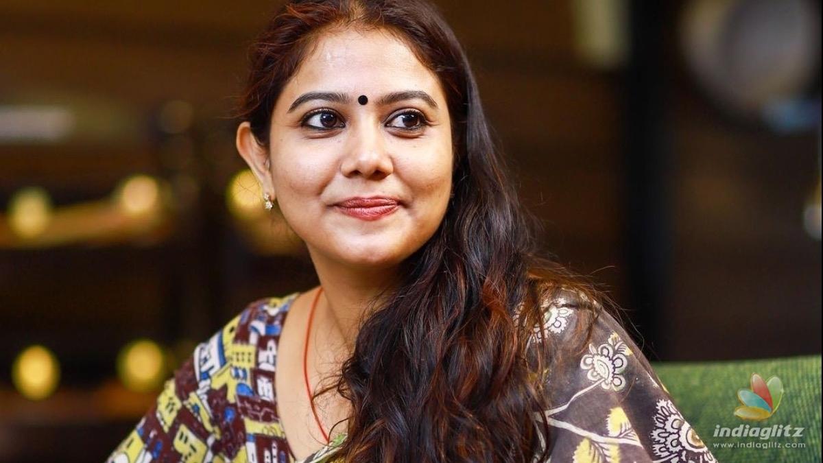 Actress Rachana Narayanankutty takes up a new job