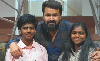BIG update on Mohanlal's directorial debut 'Barroz'