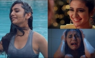BIG update on Priya Varrier's 'Sridevi Bungalow' release