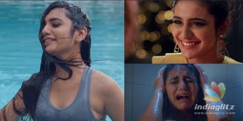 BIG update on Priya Varriers 'Sridevi Bungalow' release