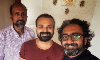 Kunchacko Boban announces his next!