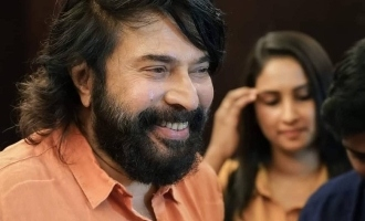 Finally! Mammootty's 'The Priest' gets a release date!