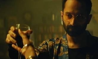 WATCH: Fahadh Faasil's 'Irul' trailer is out!