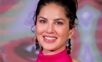 Sunny Leone signs a Malayalam psychological thriller!