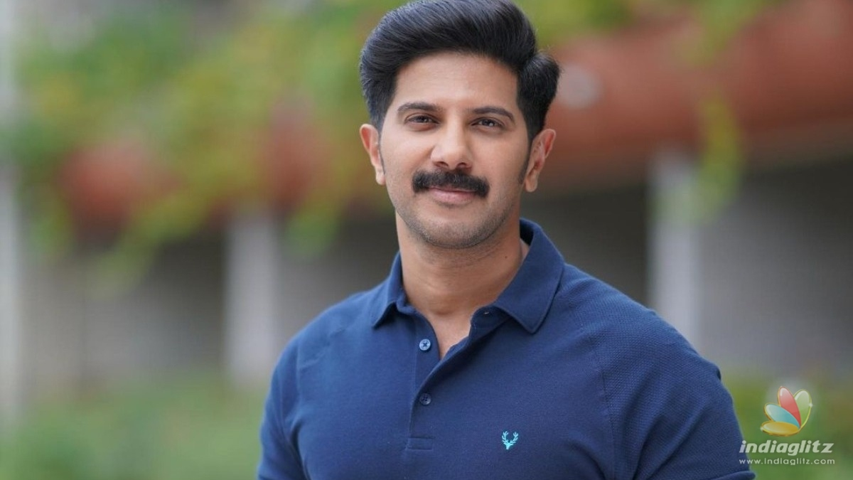 Dulquer Salmaan to team up with this superhit directors son!