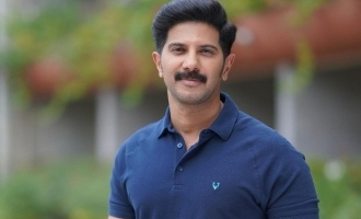 Dulquer Salmaan to team up with this superhit director's son!
