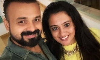 Kunchacko Boban's anniversary wishes for wifey go VIRAL