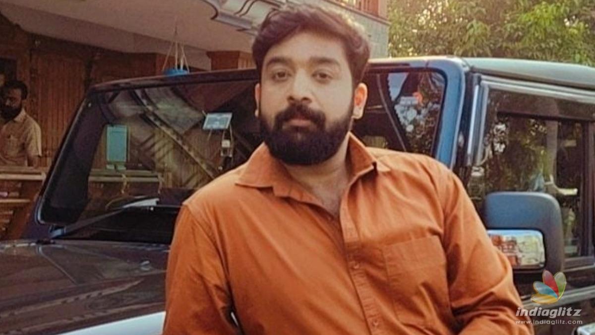 Pookkalam Varavayi serial actor Niranjan Nair to become a father