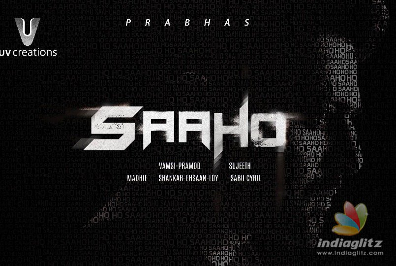 Veteran Mollywood actor joins Saaho!