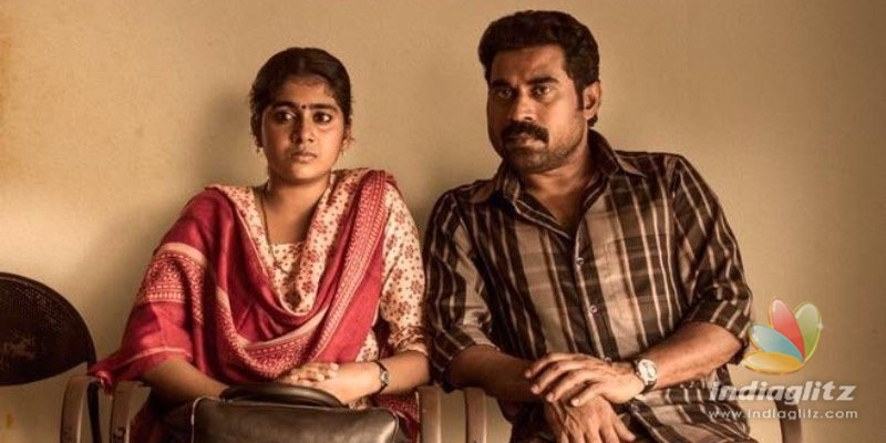 Suraj Venjaramoodu and Nimisha are a couple again!
