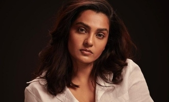 Actress Parvathy pens an emotional note on surviving Bulimia
