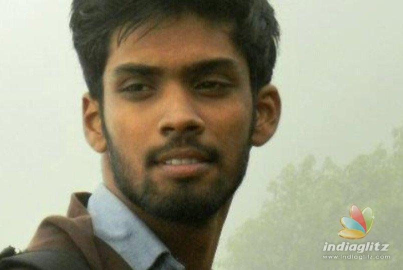 Rohit VSs new film with Charming Hero