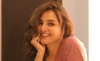 Manju Warrier's next is an Arabic film!