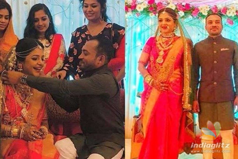 Premam Star Enters Wedlock Malayalam News Indiaglitz