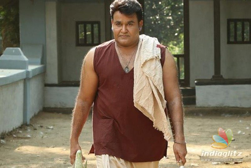 Noted Bollywood actor joins Odiyan!