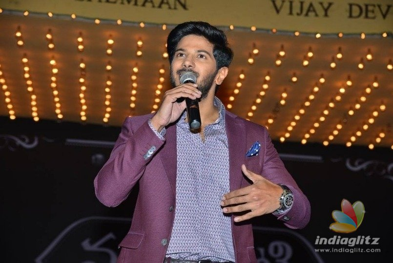 Mahanati actors next will start in June!