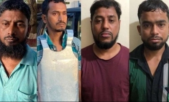 NIA arrested 9 Al-Qaeda terrorists, 3 from Kerala!