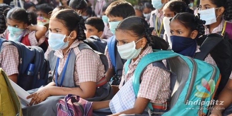 40 kids quarantined after nurse tests positive for COVID-19