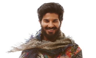 Details of Dulquer's second Bollywood film
