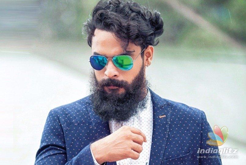 Tovino Thomas' next gets a title - Malayalam News - IndiaGlitz com