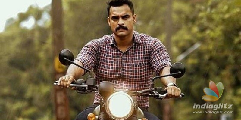 Tovino Thomas new movie gets a release date!