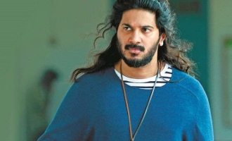 Dulquer fan creates this still, check it out!