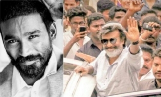 Dhanush's official clarification on rumors about Superstar Rajini's 'Kaala'