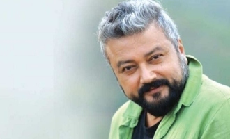 Jayaram's much-awaited first look poster is out!