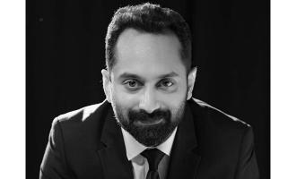 Malik : Fahadh Faasil makes an important announcement