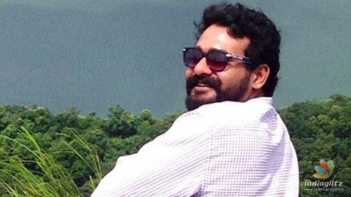 Director Sidharth Bharathan starts his next Chathuram