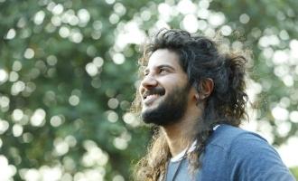 Dulquer Salmaan release the trailer of 'Mercury'!