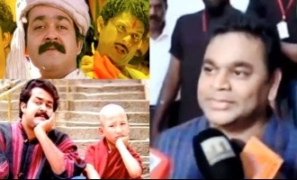 Aadujeevitham: AR Rahman confirms his comeback