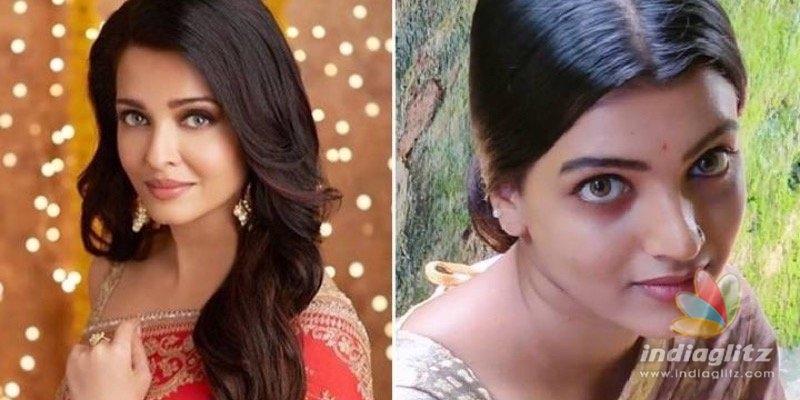Keerthy Sureshs lookalike is the latest Internet sensation!