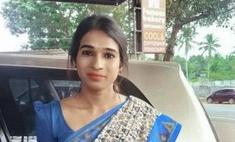 Transgender activist found dead in her flat!