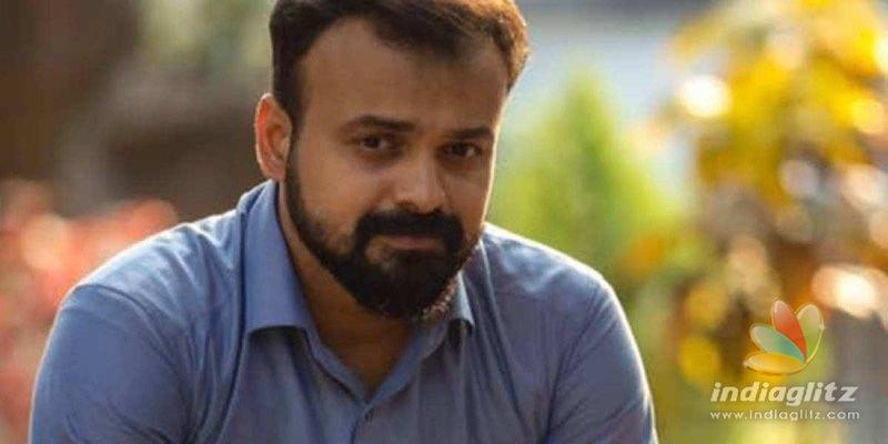 Anjaam Pathira gets a Bollywood remake!