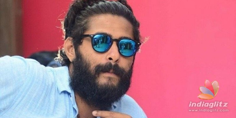 Mammootys director ropes in Antony Varghese