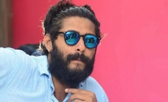Mammooty's director ropes in Antony Varghese