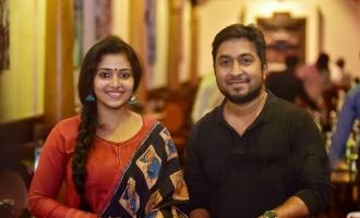 Aravindan in Oru Kuttanadan Blog!