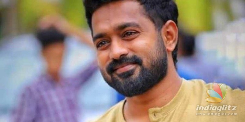 Its BTech reunion for Asif Ali