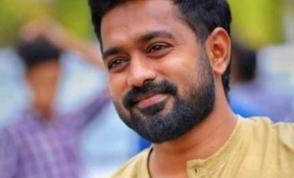 Asif Ali signs an interesting project