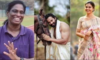 PT Usha, Unni Mukundan and Anusree to join BJP?