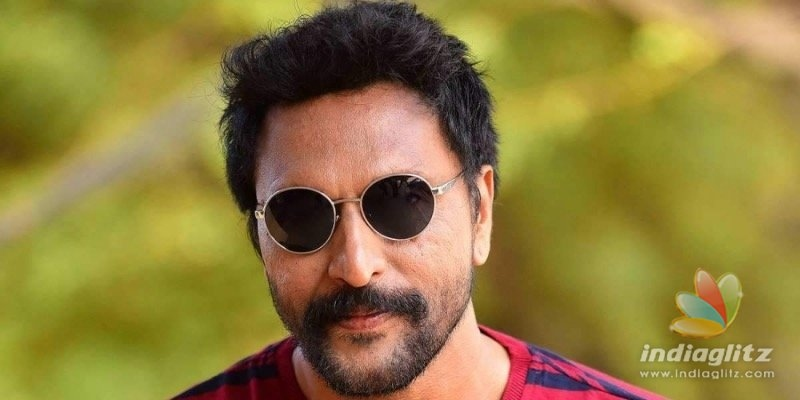 Rambo 5 actor shares his excitement on Mollywood debut