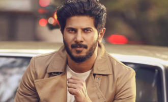 Dulquer Salmaan buys luxurious car worth Rs 2.45 Crore