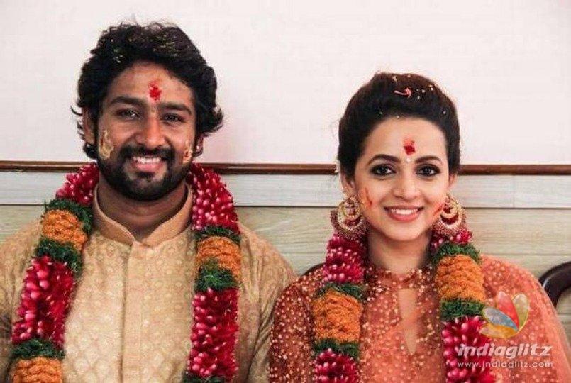Actress Bhavana S Wedding Date Fixed