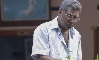 Biju Menon's makeover for Aarkkariyam is unrecognisable