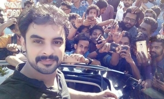 Double celebration for Tovino fans!