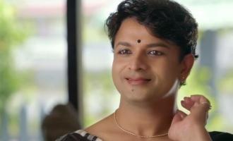 Ranjith Sankar new film teaser, a surprise package