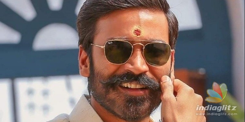 Dhanush to team up with Mollywoods superhit duo!